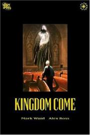 Cover of: Absolute Kingdom Come