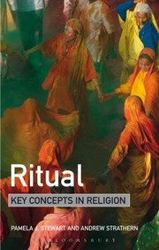 Cover of: Ritual Key Concepts In Religion