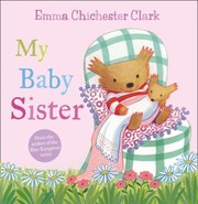 Cover of: My Baby Sister