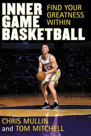 Cover of: Winning Spirit Basketball Find Your Greatness Within