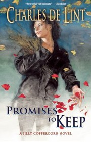 Cover of: Promises To Keep A Novel