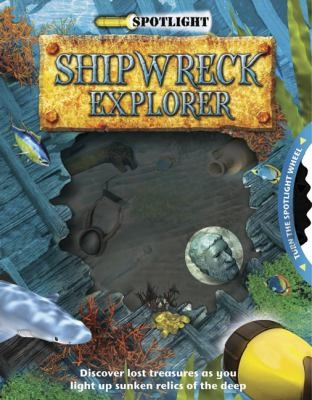 Spotlight Shipwreck Explorer by