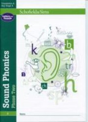 Cover of: Sound Phonics Phase Two