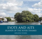 Cover of: Eyots And Aits Islands Of The River Thames