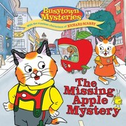 Cover of: The Missing Apple Mystery |