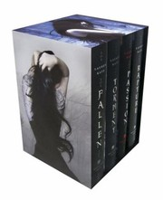 Cover of: The Fallen Series
