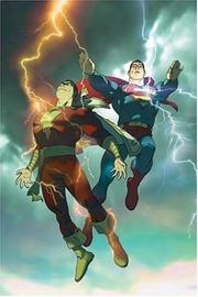 Cover of: Superman/Shazam!: First Thunder