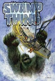 Cover of: Healing the Breach (Swamp Thing, Vol. 3) (Swamp Thing