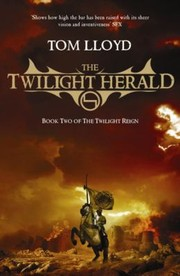 Cover of: The Twilight Herald