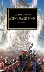 Cover of: A Thousand Sons