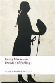 Cover of: The Man Of Feeling