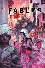 Cover of: Fables Vol. 7 | Bill Willingham