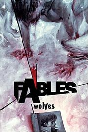 Cover of: Fables Vol. 8: Wolves