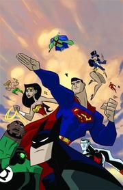 Cover of: Justice League Unlimited | Adam Beechen