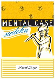 Cover of: Mental Case Sudoku