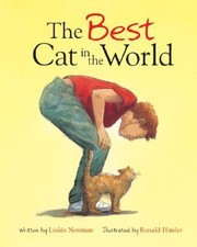 Cover of: The Best Cat In The World