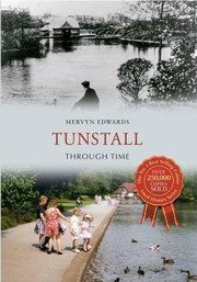 Cover of: Tunstall Through Time