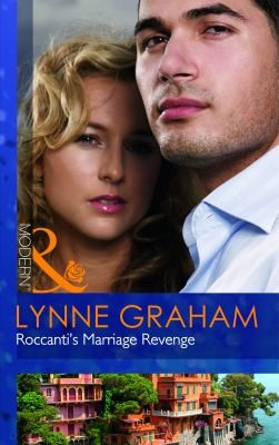 Roccantis Marriage Revenge by