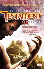 Cover of: Testament: Akedah (Testament)