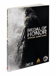 Cover of: Medal Of Honor Prima Official Game Guide