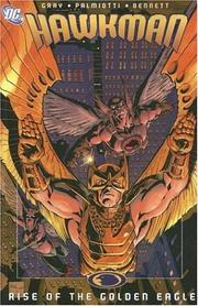 Cover of: Hawkman