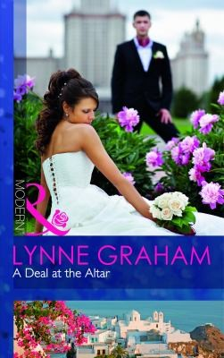 A Deal At The Altar by