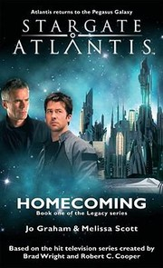 Cover of: Homecoming