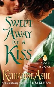 Cover of: Swept Away By A Kiss