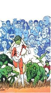 Cover of: The New Teen Titans Archives, Volume 3
