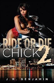 Cover of: Ride Or Die Chick 2