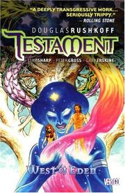Cover of: Testament Vol. 2: West of Eden (Testament)