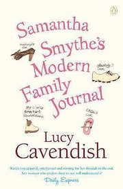 Cover of: Samantha Smythes Modern Family Journal