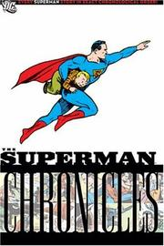 Cover of: Superman Chronicles, Vol. 2