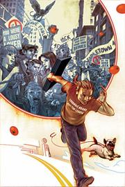 Cover of: Jack of Fables Vol. 1: The (Nearly) Great Escape