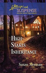 Cover of: Highstakes Inheritance |
