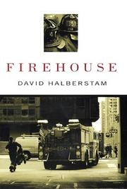 Cover of: Firehouse