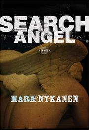 Cover of: SEARCH ANGEL