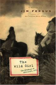 Cover of: The wild girl