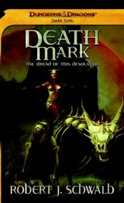 Cover of: Death Mark The Dread Of This Desolation
