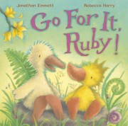 Cover of: Go For It Ruby