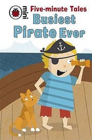 Cover of: Busiest Pirate Ever