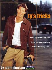 Cover of: Ty's Tricks