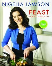 Cover of: Feast: Food That Celebrates Life