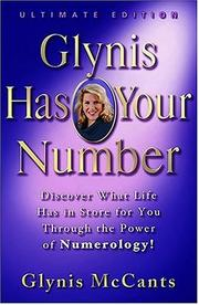 Cover of: Glynis Has Your Number