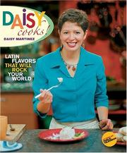 Cover of: DAISY COOKS!