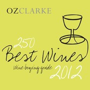 Cover of: 250 Best Wines Wine Buying Guide 2012