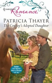 Cover of: The Cowboys Adopted Daughter |