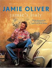 Cover of: Jamie's Italy