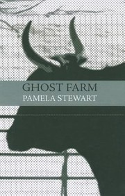 Cover of: The Ghost Farm And Other Poems
