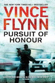Cover of: Pursuit Of Honour
